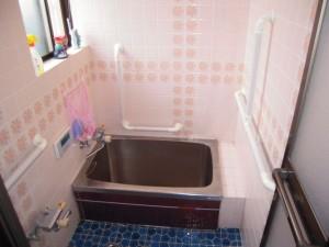 S-浴室手摺各種