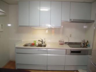 M-既存キッチン