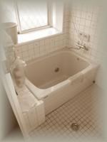 KU浴室施工前