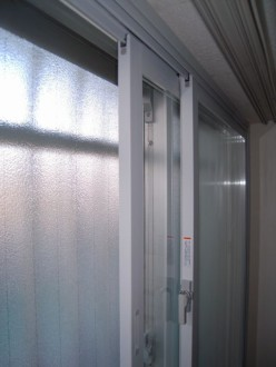 内窓インプラス完成K2
