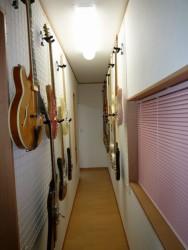 ギタースペース3