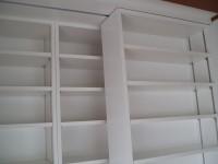 オーダーメイドな本棚